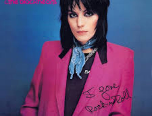 I Love Rock 'n' Roll – Joan Jett