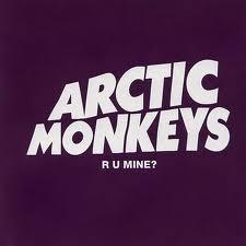 ru mine artic monkey