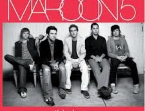 This Love – Maroon 5 (basse)