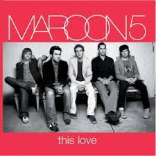 this love maroon 5