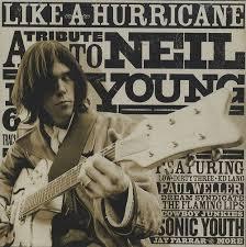 Like a Hurricane - Neil Young