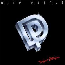 Perfect Strangers - Deep Purple