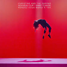 christine and the queens saint claude
