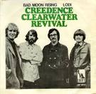 Lodi - Creedence Clearwater Revival
