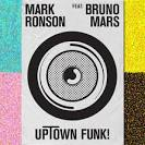 Uptown Funk - Mark Ronson - Bruno Mars