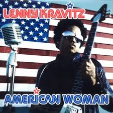 American Woman - Lenny Kravitz