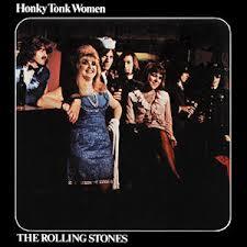 Honky Tonk Women - The Rolling Stones