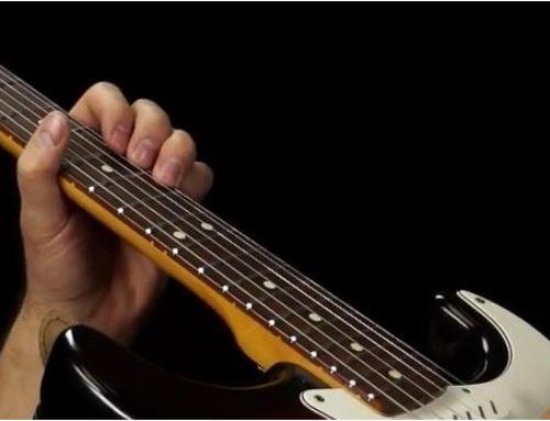3 trucs simples pour sonner blues