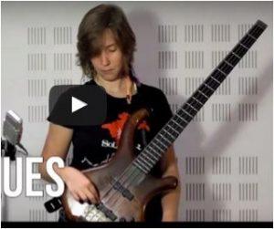 basse guitare rythme