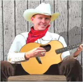Bluegrass Flatpicking - John Hardy