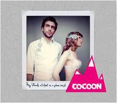 Chupee - Cocoon