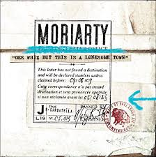 Jimmy - Moriarty