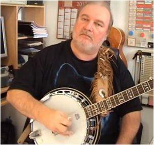 banjo tuto