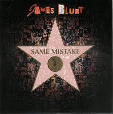 same mistake - james blunt