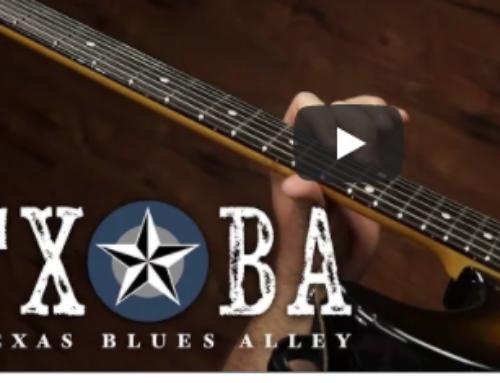 Comment incorporer des accords dans vos solos de blues