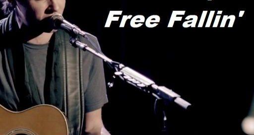 apprendre free fallin de john mayer