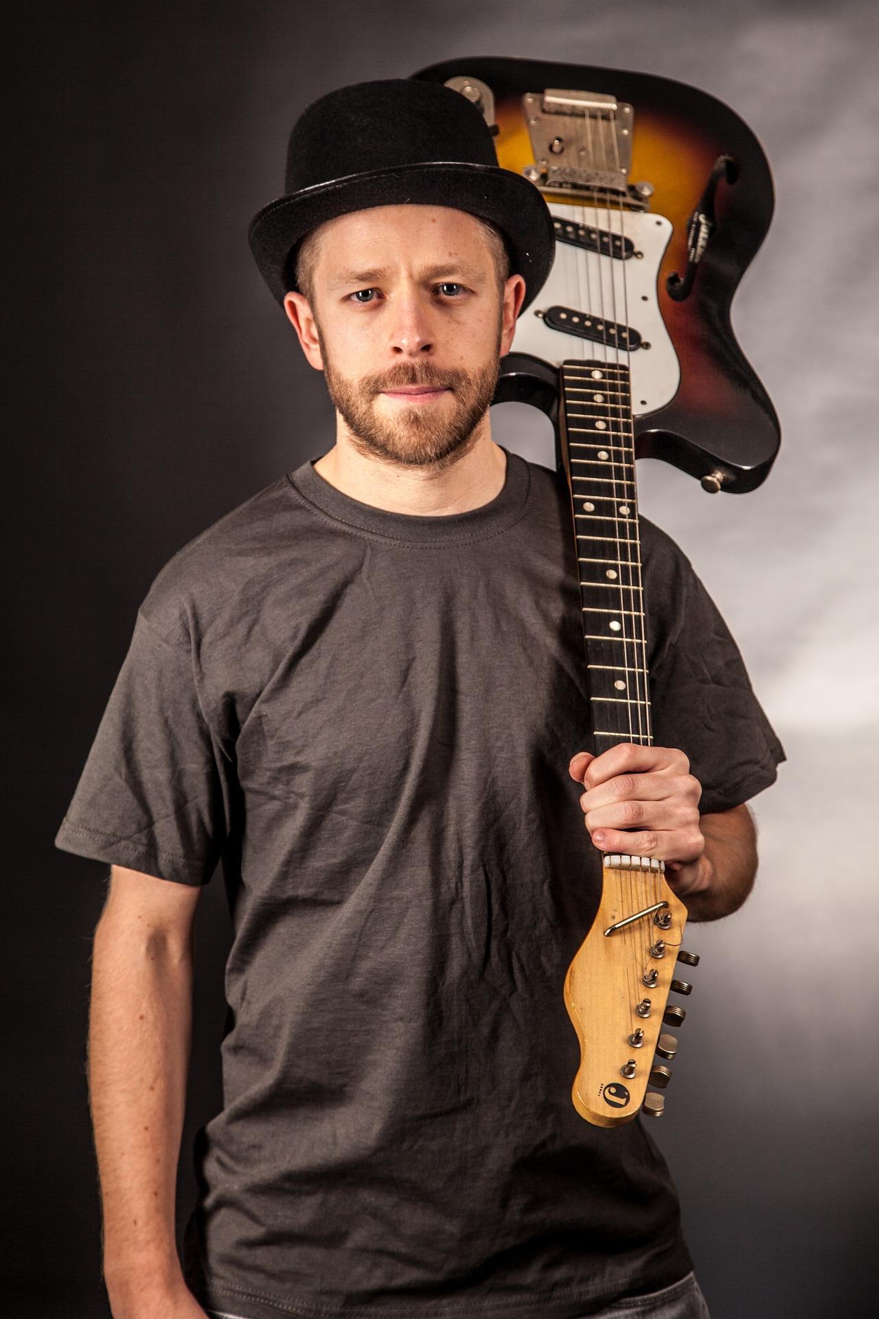 cours de guitare sur internet