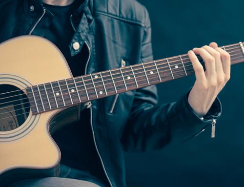 4 techniques pour improviser facilement à la guitare (débutant)