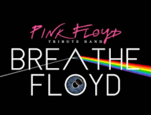 Breathe – Pink Floyd