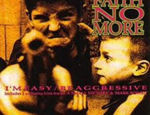 Easy – Faith No More
