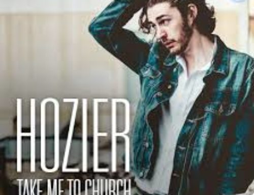 Take Me To Church – Hozier